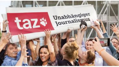Photo of Фіналісти конкурсу фактчек-розслідувань від «БезБрехні» їдуть до Німеччини на стажування
