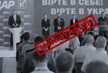 Photo of Як на Херсонщині маніпулюють приналежністю депутатів до тих чи інших партій