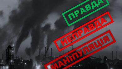"""Photo of """"Запоріжці мають дихати нормальним повітрям!""""   МАНІПУЛЯЦІЇ, ПРАВДА та НЕПРАВДА міської влади про екологічну ситуацію у Запоріжжі"""