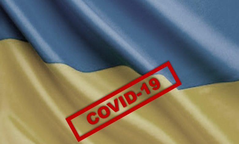 Photo of СОVID-19 в Україні. ТОП статистичних даних