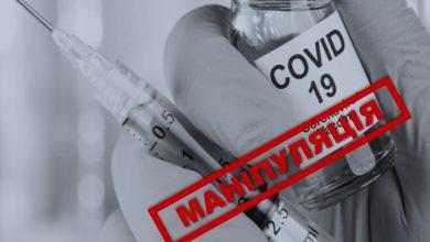 Photo of Що не так з українською вакциною проти CОVID-19 і де прихована МАНІПУЛЯЦІЯ МОЗ